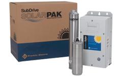 pompe solari FRANKLIN ELECTRIC