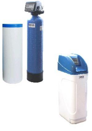 filtro autopulente acqua valvola addolcitore