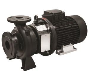 Pompe centrifughe normalizzate