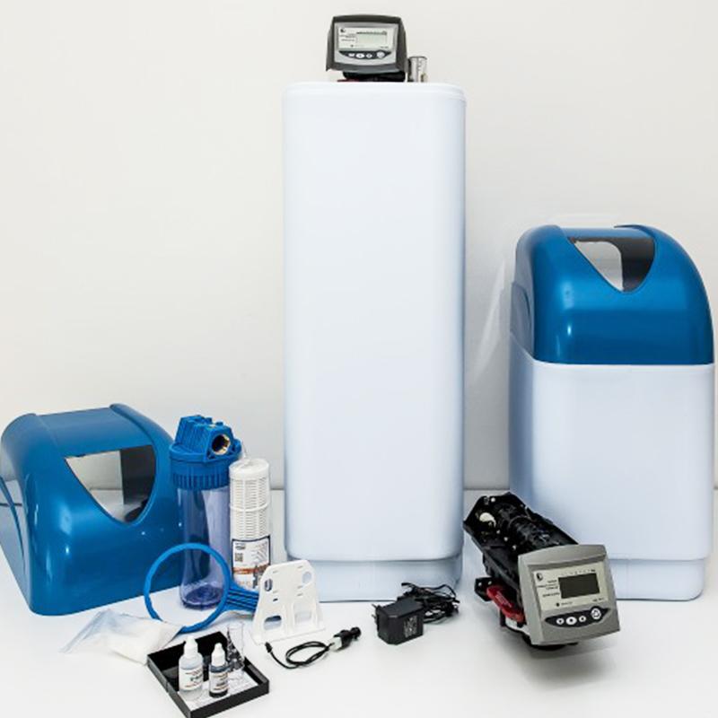 trattamento acque, osmosi, addolcitore, antiscalante, clorazione, dosatrice